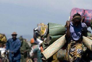 Las ONG jesuitas denuncian el desplazamiento forzoso de 200.000 personas en el este de Congo