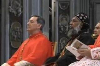 El Papa reza por la paz en Colombia y Líbano
