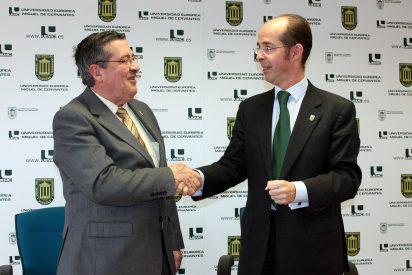 La UPSA apuesta por la colaboración interuniversitaria