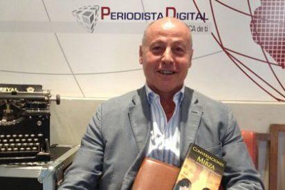 """Juan Antonio Corbalán: """"En la Selección española actual se pueden ver los valores de compromiso y honradez que hay que demandar a los políticos"""""""
