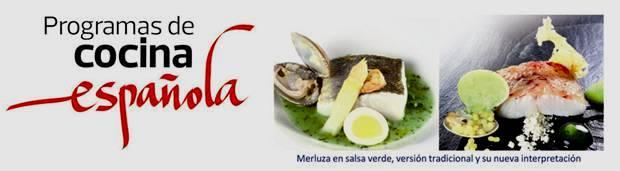 Le Cordon Bleu Madrid presenta el nuevo Diploma de Cocina Española