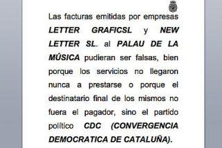 Cuatro informes policiales avalan el borrador sobre las 'cuentas secretas' de Artur Mas y Jordi Pujol