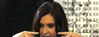 """Y a Kirchner le da ahora por romper el contrato de Talgo por """"coste excesivo"""""""