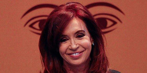 La fortuna de Cristina Kirchner y su 'banda' se multiplicó once veces en 2011
