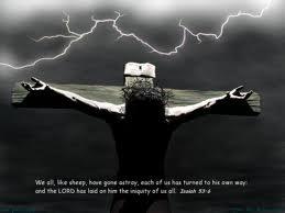 Jesús, Todos los Muertos