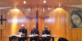 La Iglesia mexicana denuncia que el sistema económico genera pobreza y discriminación
