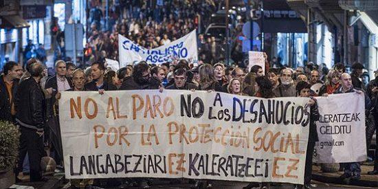 """Mariano Rajoy ordena la """"paralización de los desahucios de los más vulnerables"""""""