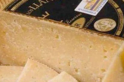 Un queso de Albacete, elegido Mejor Queso del Mundo en World Cheese Awards