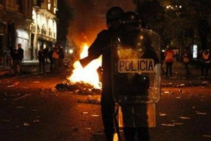 ¿Una democracia secuestrada por las huelgas y los referéndums…? ¡No, gracias!