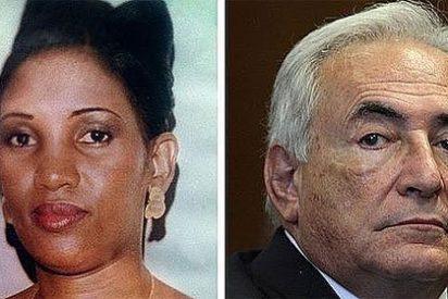 Strauss-Kahn dará 4,6 millones a la camarera que le acusó de violación