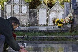 Toda España celebra hoy el día de Todos los Santos
