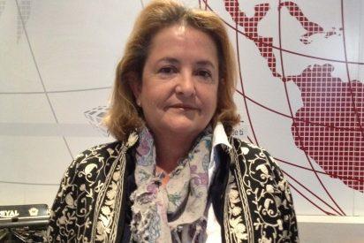 """Virginia Drake: """"Cascos me dijo que nunca vio que un ministro hiciera tanta oposición a otro como Mariano Rajoy a Esperanza Aguirre"""""""