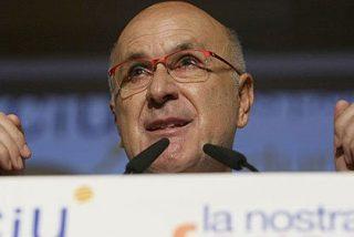 Un traidor 'apretón' obliga a Duran Lleida a anular su entrevista en 'Espejo Público'