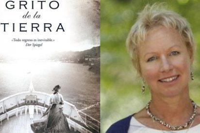 'El grito de la tierra' cierra la exitosa trilogía de Sarah Lark inspirada en Nueva Zelanda