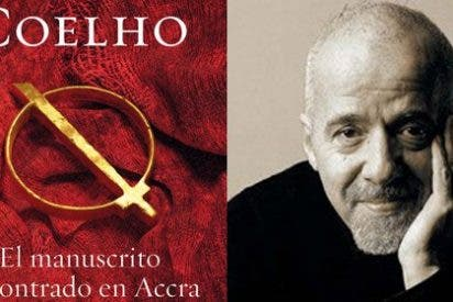 Paulo Coelho reflexiona sobre los valores de nuestro tiempo trasladándonos al Jerusalén de 1099