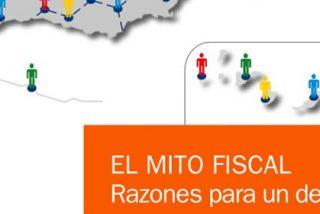 FAES publica un informe que desmonta el mito del expolio fiscal en Cataluña