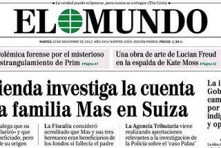Jordi Pujol y Artur Mas afirman no tener cuentas en Suiza, pero no niegan el 'saqueo' de CiU