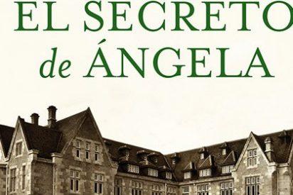 María López Castaño nos reserva un secreto en la novela basada en 'Gran Hotel'