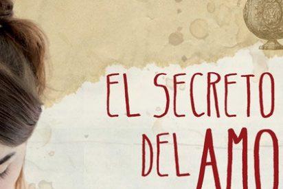 La historia de amor entre una princesa y un plebeyo, de Daniel Blanco, ganadora del Premio Jaén de Narrativa Juvenil 2012