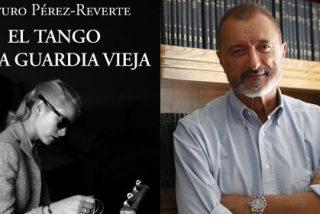 La última novela de Arturo Pérez-Reverte recrea una historia de cuatro décadas de amor, intrigas y espionaje