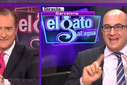 """Xavier Rius en 'El Gato de Intereconomia TV': """"Es muy difícil parar la independencia"""""""