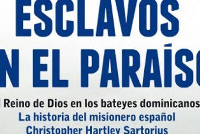 Jesús García narra la odisea del misionero Hartley Sartorius en República Dominicana