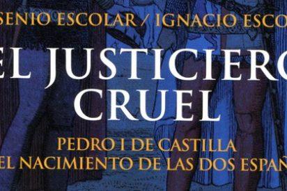 Arsenio e Ignacio Escolar se atreven con una historia diferente de Castilla