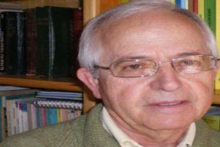 """Esteban Tabares: """"Las Semanas andaluzas de Teología son un referente para los colectivos eclesiales de base"""""""