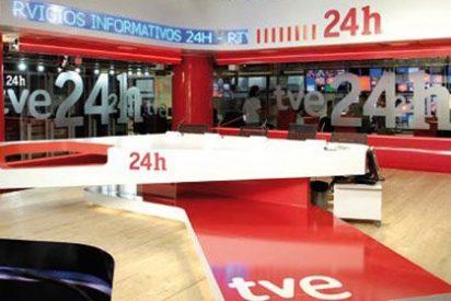 Canal 24 Horas: televisión a la carta