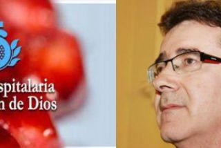 """Jesús Etayo: """"La Orden de San Juan de Dios goza de muy buena salud"""""""