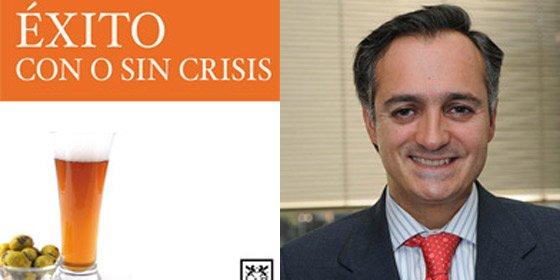 Jorge Díaz-Cardiel analiza las claves de las empresas españolas que siguen en la cima
