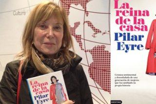 """Pilar Eyre: """"Cebrián llegó a decir que la mujer española típica era gorda, bajita y entregada y nadie dijo nada"""""""