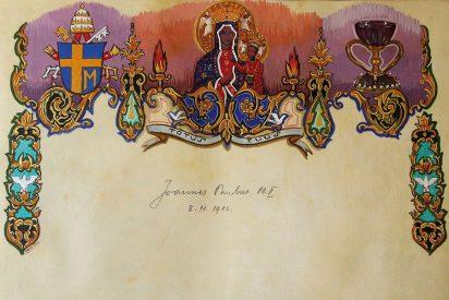 Mañana se cumplen 30 años de la visita de Juan Pablo II a Valencia