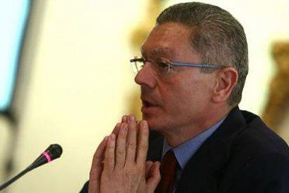Gallardón responde a los jueces que el indulto es potestad del Gobierno