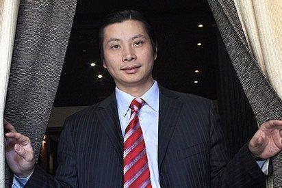 Gao Ping, en libertad por sobrepasarse ilegalmente el plazo de detención