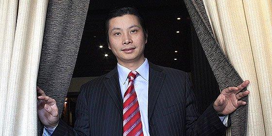 'Caso Emperador': un error judicial obligará a poner en libertad a Gao Ping