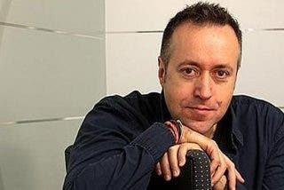 """Juan Carlos Girauta: """"Es deleznable que Mas presente las noticias de El Mundo como un ataque a Cataluña"""""""