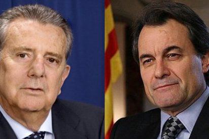"""Así engaña Javier Godó a los británicos: """"Cataluña sufre una sangría de 16.000 millones al año"""""""
