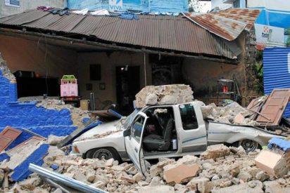 El Papa lamenta el terremoto en Guatemala