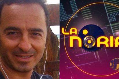 """Telecinco arrincona al bloguero-piquetero Pablo Herreros: """"No ha criticado, ha amenazado"""""""