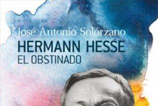 Herman Hesse, el obstinado