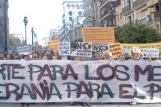 La pastoral obrera de la Iglesia catalana apoya la huelga general del 14-N