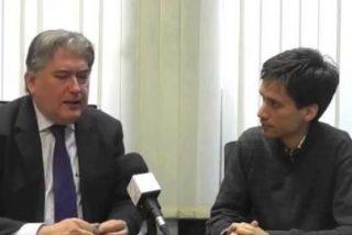 Xavier Horcajo: