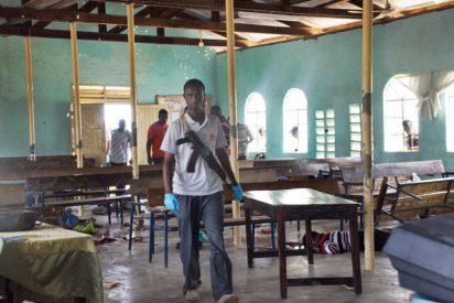 Once heridos en un ataque contra una iglesia en Kenia