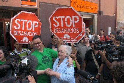Los jueces de Palma dan un mes de respiro a los ciudadanos al borde del desahucio
