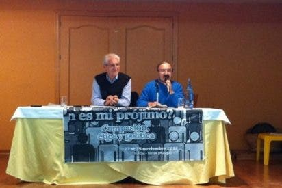"""José Arregi: """"Necesitamos una revolución espiritual y sabiduría para ser más felices con menos"""""""
