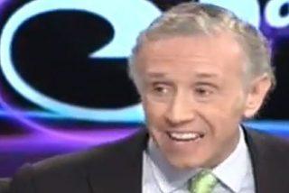 A Eduardo Inda le ponen 'cachondo' las querellas de Jordi Pujol y Artur Mas