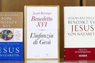 Rouco presentará el nuevo libro del Papa el 3 de diciembre en la Biblioteca Nacional