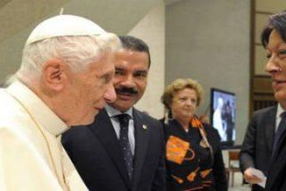 El Papa denuncia que
