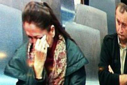 Isabel Pantoja llora en pleno juicio al enterarse por un mensaje de que va a ser abuela